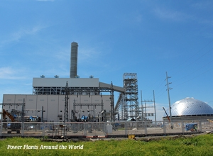 CFB-power plants BINUGAO #1 and # 2
